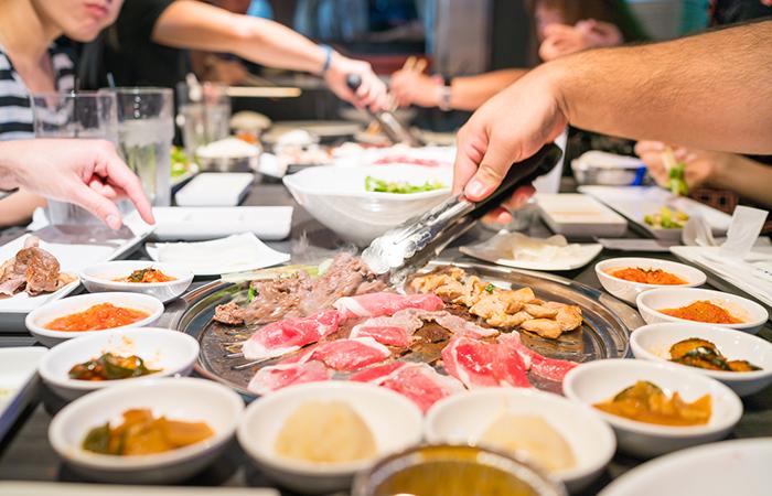 アラモアナ・センターに韓国焼肉食べ放題の店「Gen Korean BBQ House(ゲン・コリアン・バーベキュー・ハウス)」がオープン!