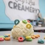 個性的なアイスクリームのお店「Lucy's Lab Creamery(ルーシーズ・ラボ・クリーマリー)」がサウスショア・マーケットに移転オープン!