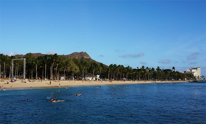 BSフジ「夢の休日~出岡美咲が旅するハワイ・オアフ島~」で紹介されたお店と情報をチェック