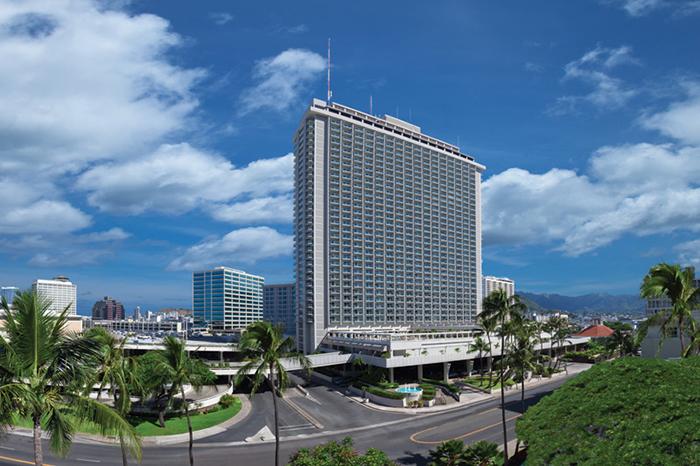 Ala Moana Hotel by Mantra(アラモアナ・ホテル)