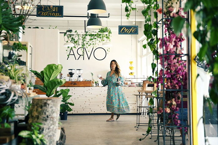 ARVO(アーヴォ)