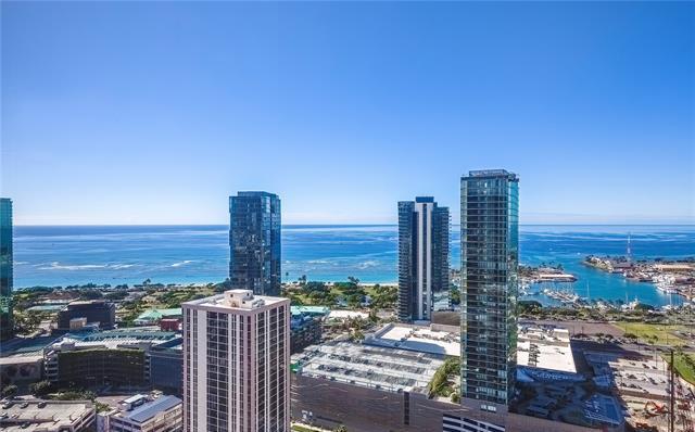 Pacifica Honolulu(パシフィカ・ホノルル)