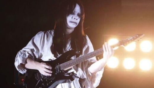 神バンド藤岡幹大のギタープレイ動画を紹介!ベビメタ以外の作品や人物像など!