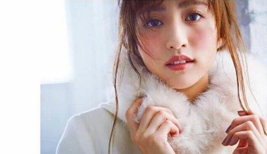 堀田茜はお嬢様酵素ジュエル愛用者?かわいい画像や食事、ダイエット方法について!