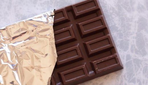チョコレートって腐るの!?分離やカビの対策に冷蔵庫は使えるのか!?