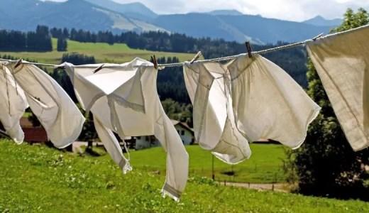 マグネシウムを洗濯に使うのは危険!?効果や注意点を把握し安全に使用しよう