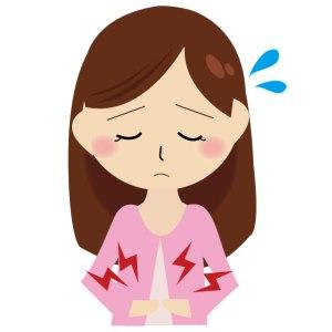 ホルモンバランス,乱れ,原因,症状,吐き気,チェック