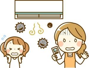 エアコン掃除,時期,頻度,業者,いつ頃