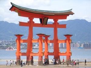 厳島神社,観光,おすすめ,ポイント
