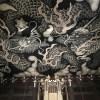 京都探訪 六波羅蜜多寺 清水寺 建仁寺 氷川神社