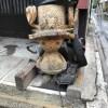 京都探訪 天龍寺 渡月橋 野宮神社 御髪神社 二条城 晴明神社