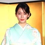 吉岡里帆が綾鷹のイベントで着た着物 は⁈弟と花田優一の現在は⁈