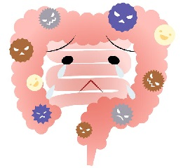 おならの臭いを改善するには腸内環境を整える方法がおすすめです