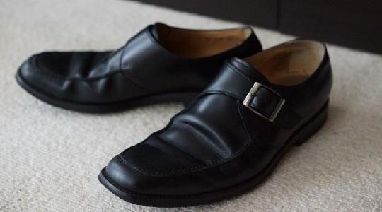 靴 臭い 原因