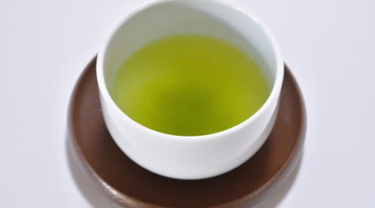 虫歯予防 緑茶