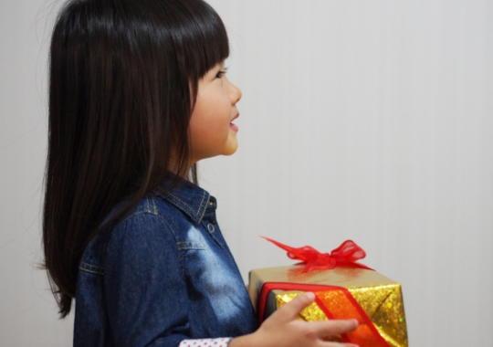 クリスマス プレゼント 子供 女の子