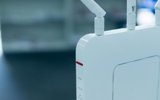 WiFi 繋がらない ルーター再起動