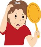 薄毛の女性がパーマでボリュームを出す方法!失敗しないコツとは?