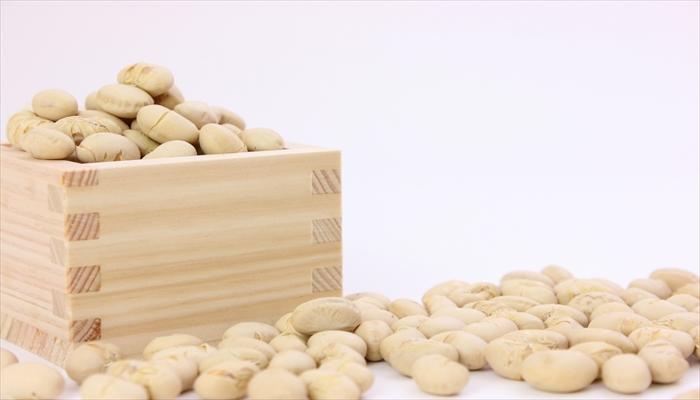 節分 大豆 食べる数