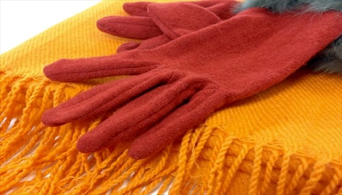 夜桜 服装と防寒対策