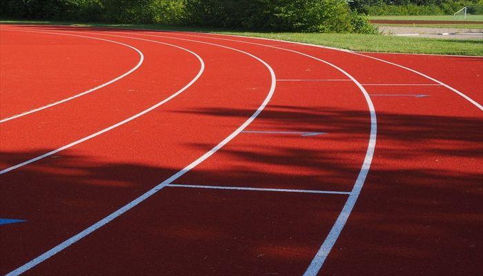 運動会 速く走るコツ ポイント