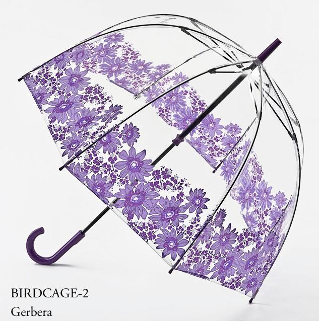 おしゃれなビニール傘