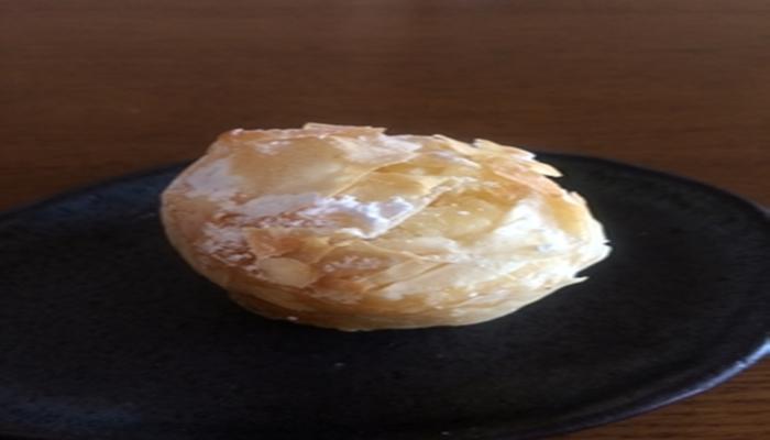 神奈川 お土産 箱根 焼きモンブラン