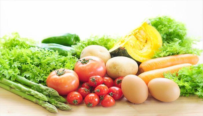 断食 回復食 向く食材 不向きな食材 一覧