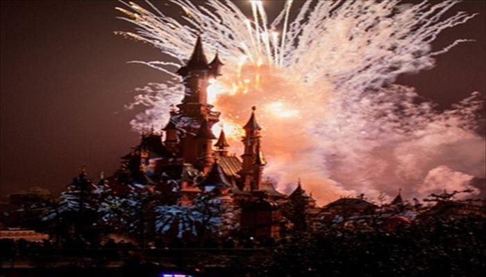 秋にしたいこと ディズニーハロウィンパレードを見に行く