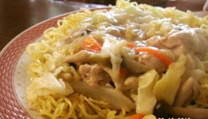 鍋スープ アレンジ料理 2