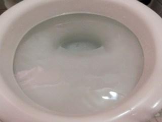 トイレつまり 直し方