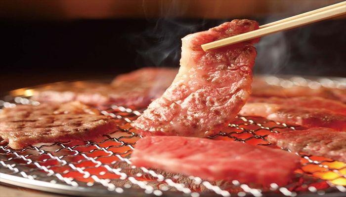 夏といえば 焼き肉