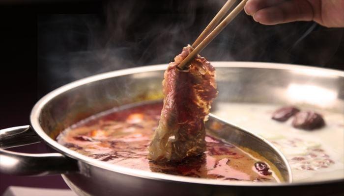 冬 料理 火鍋