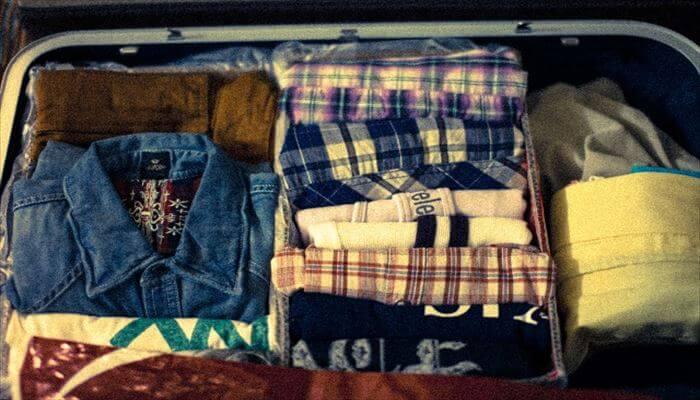 海外出張 持ち物