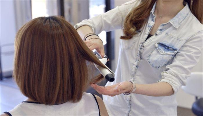 卒業式 入学式 母親服装 髪型