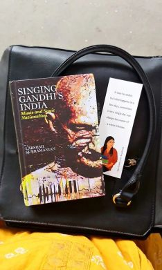 Kinjal Parekh - Book Blogger - Mumbai, India
