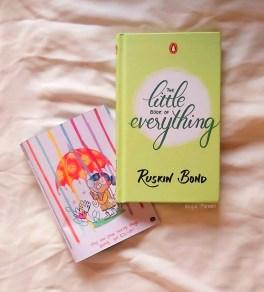 Book Blogger - Mumbai, India