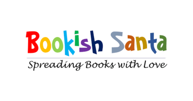 A secound hand book store - Indian Bookish Startup by Rajeev from Delhi.