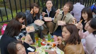 Bento box picnic!
