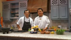 Our chef instructors