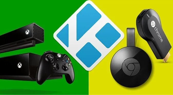 Image result for Chromecast with kodi
