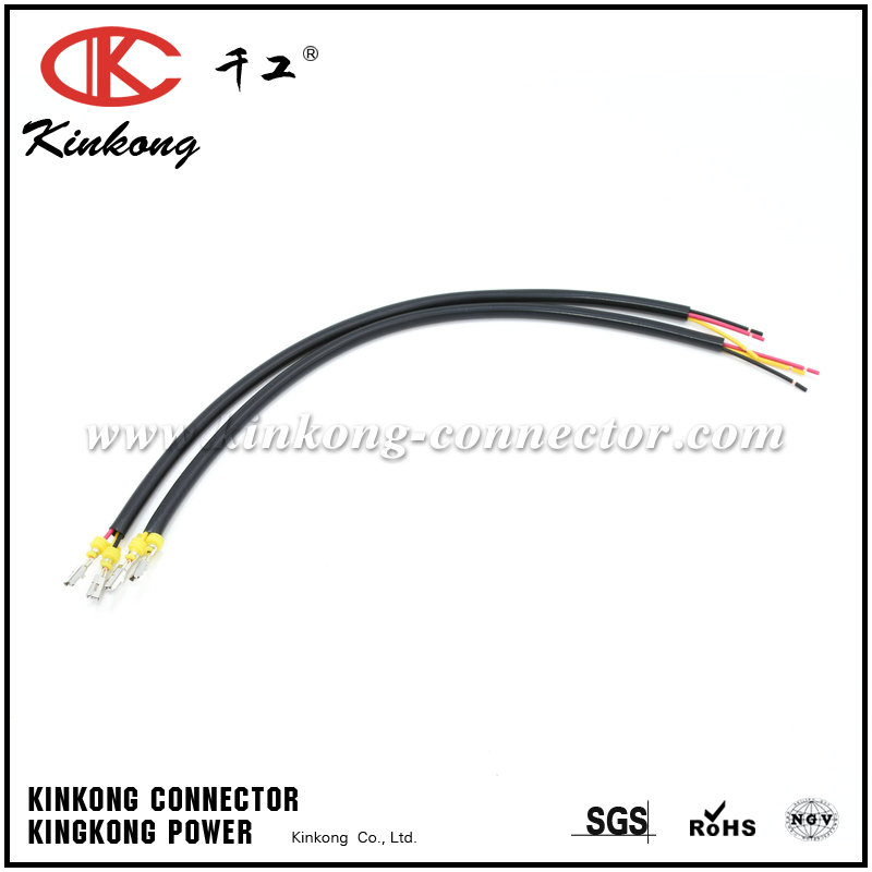 Kinkong Electronic Equipment Cable Assemblies Pedal Loom