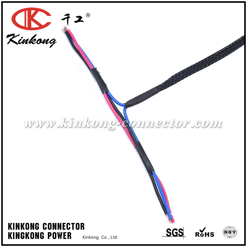 cable connector OEM wiring harness