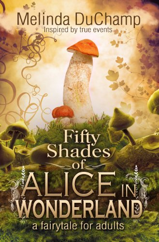 "Fifty shades of Alice - ""A bit extreme for humorous erotica"""