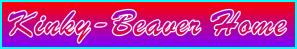 Kinky-Beaver Homepage Title Edit - Navigation Support Banner