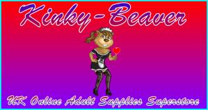 Kinky-Beaver Logo 1 EDIT 4 850 x 450 - Homepage Navigation Support Logo Banner