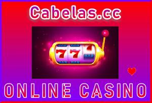 Joony SEOClerks Online Cabelas.cc Casino Logo