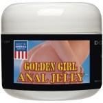 Doc Johnson Golden Girl Anal Jelly