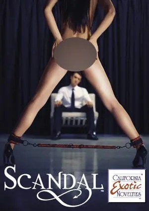 Scandal erotic apparel