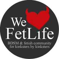 Kinkykink.com loves Fetlife, the awesome BDSM forum